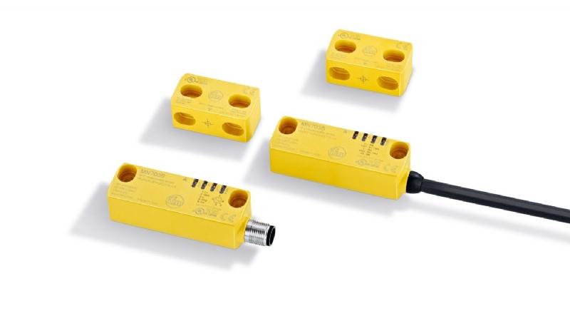 Sensori RFID di sicurezza