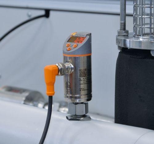 Sensore di flusso SA-Air