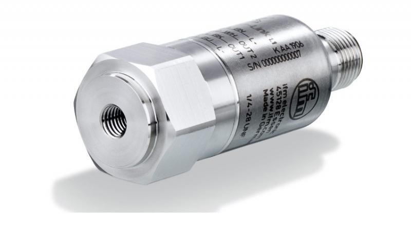 Sensore di vibrazioni VVB - Scheda prodotto