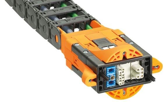 Adattatore Module Connect igus