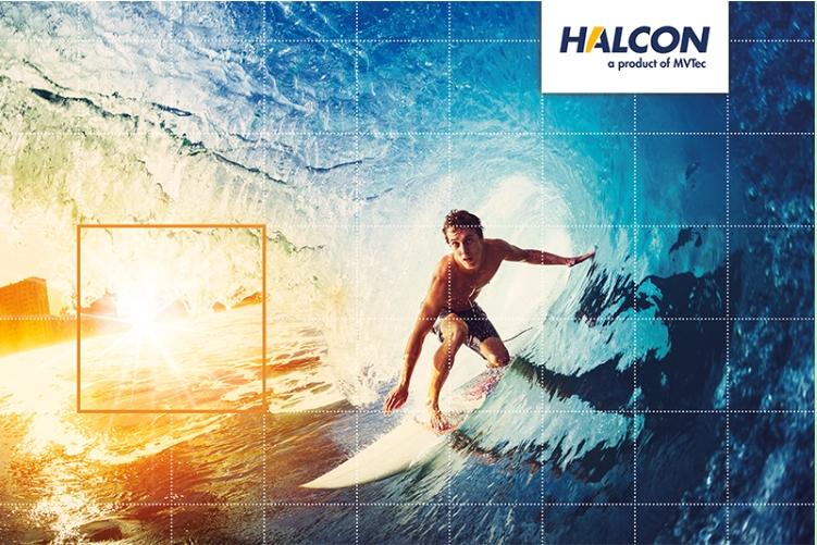 HALCON 20.05