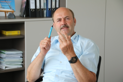 René Heidl