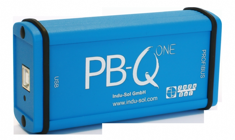 PROFIBUS-measurement tool PB-Q ONE
