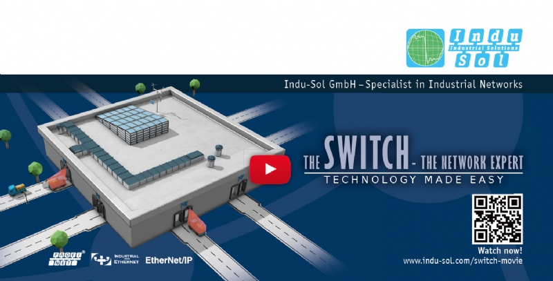 The SWITCH - The network expert