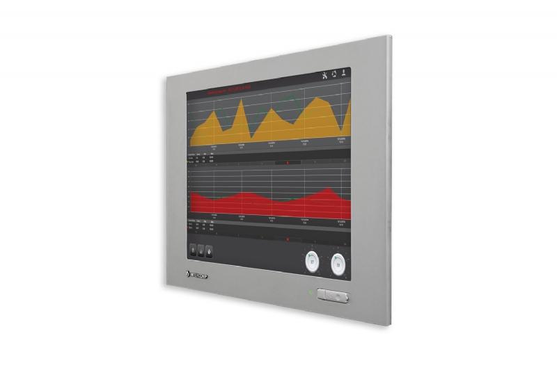 Scheda PC panel 6100