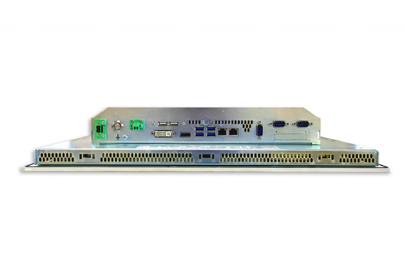 Monitor industriale/PC panel 7200
