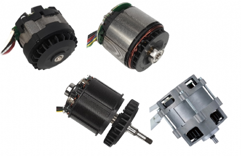 Motori Brushless per UTENSILI ELETTRICI (power tools)