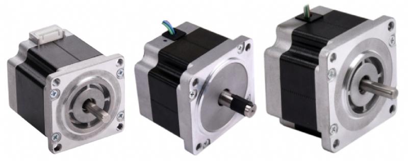 Stepper Motors Custom 2 - IPC
