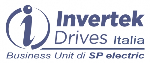 INVERTEK DRIVES ITALIA (SP ELECTRIC)