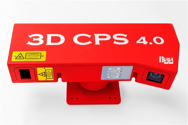 3D CPS 4.0