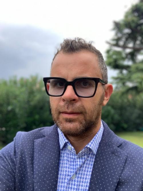 Massimo Bertucco