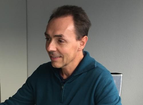 Massimo Salmoiraghi