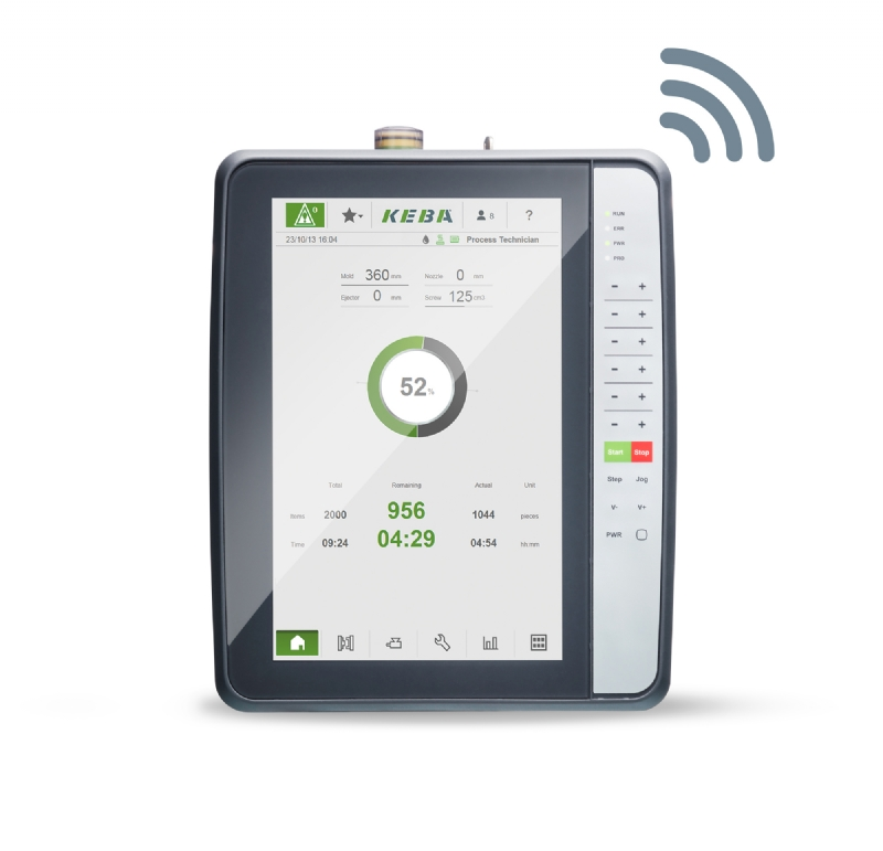 KeTop T150 Safe Wireless