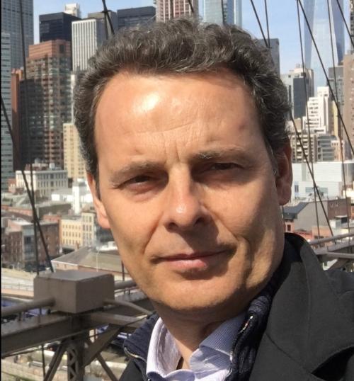Francesco Meroni