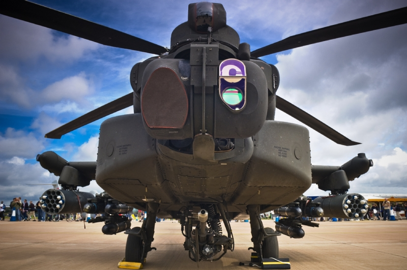 Discovering a Century of Innovation in Aerospace and Defense | Kollmorgen
