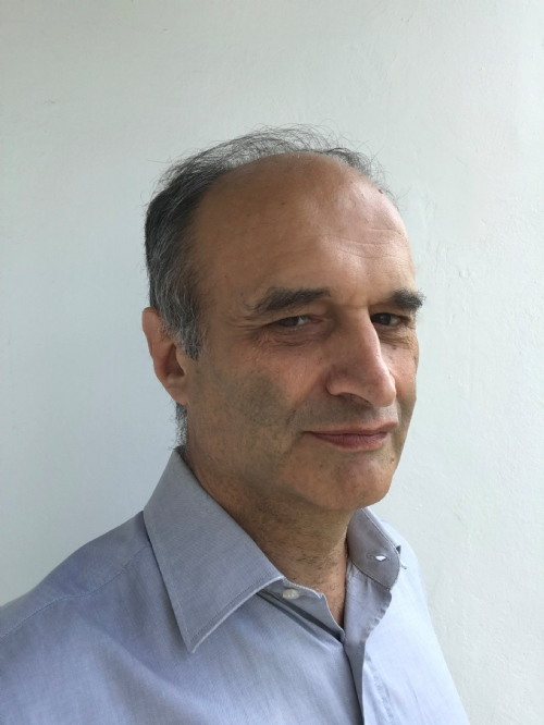 Mauro Baima