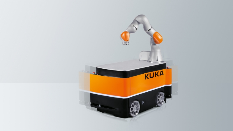 KUKA.NavigationSolution
