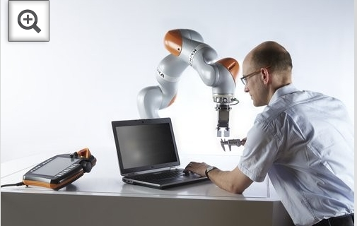 Human Robot Collaboration