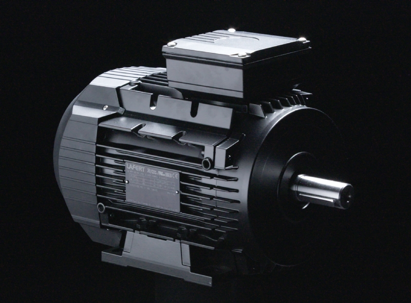 NEW RANGE IE3 NEMA PREMIUM / EISA MOTORS