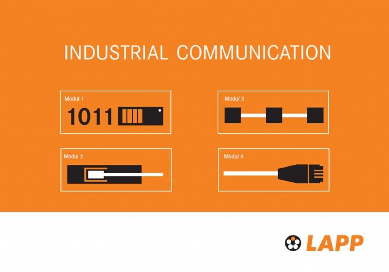 Industrial Communication Training