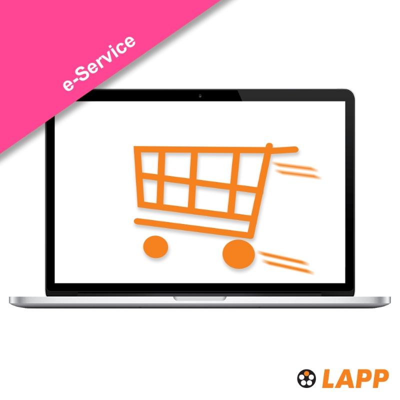 e-Service by LAPP