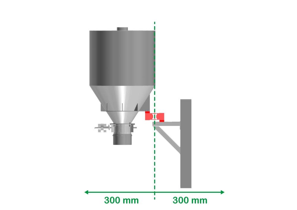 Istruzioni per la corretta installazione di celle di carico, indicatori e trasmettitori di peso