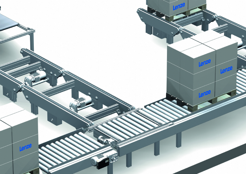 Smart Conveyor Technology