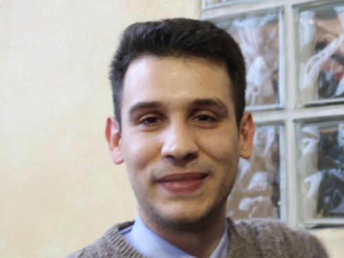 Francesco Falchi