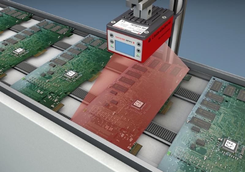 Smart camera:  L'occhio intelligente per l'automazione