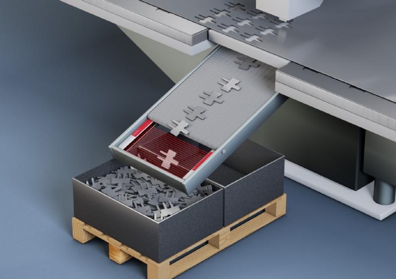 Cortine fotoelettriche di misura