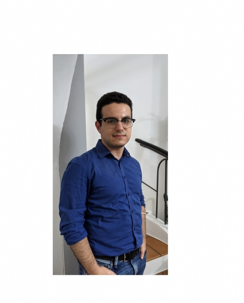 Matteo Lilliu