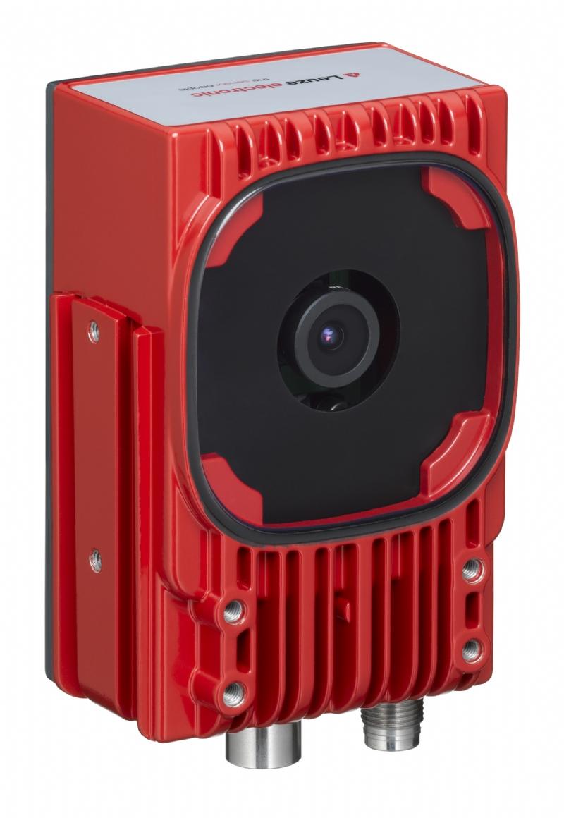 Fotocamera IP industriale