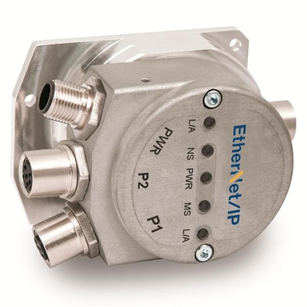 Encoder e convertitori Ethernet per l'automazione industriale