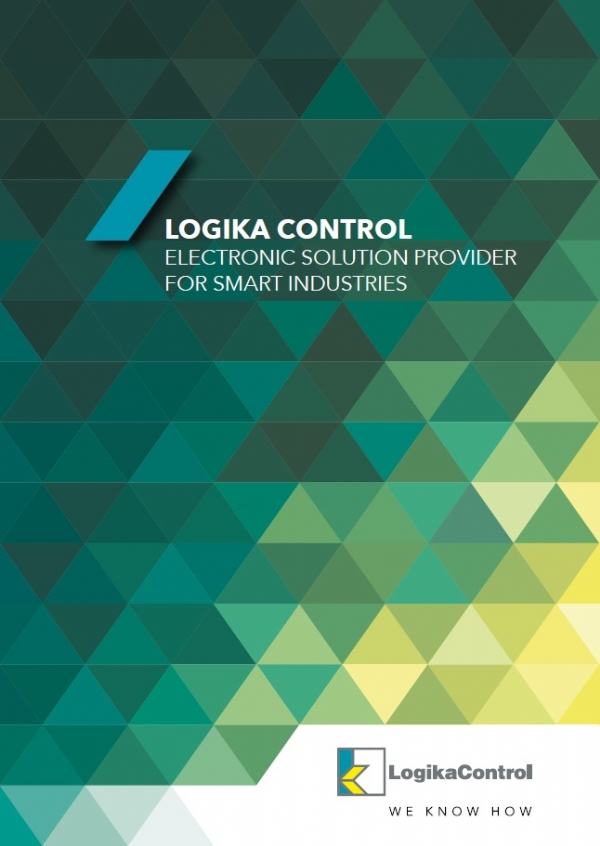 Logika Control S.r.l. - Electronic Solution Provider