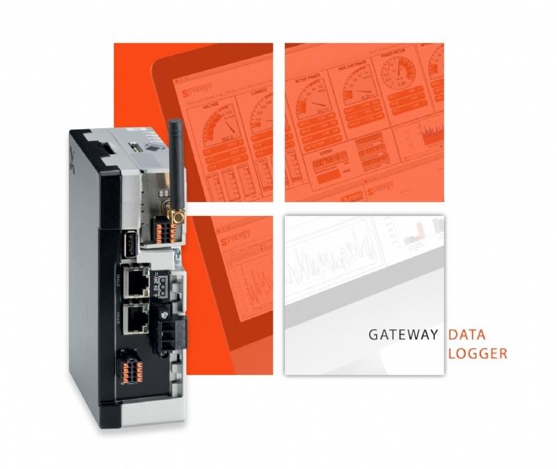 Soluzione Plug and Play per la gestione dei dati energetici