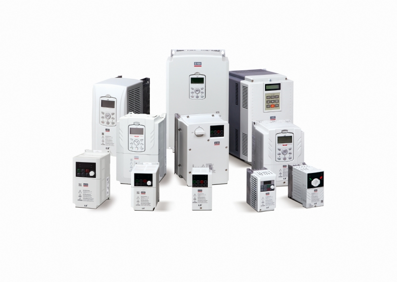 LS ELECTRIC Inverter Series