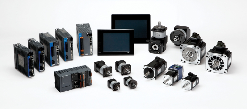 LS ELECTRIC Automation Products