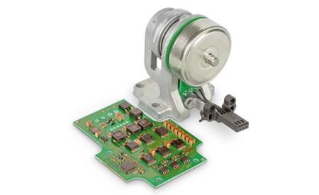 I sistemi di azionamento meccatronici