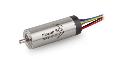 maxon ECX SPEED