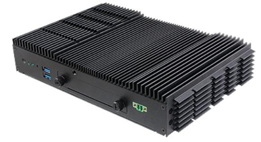 EMS-SKLU - Machine Vision Embedded Computing