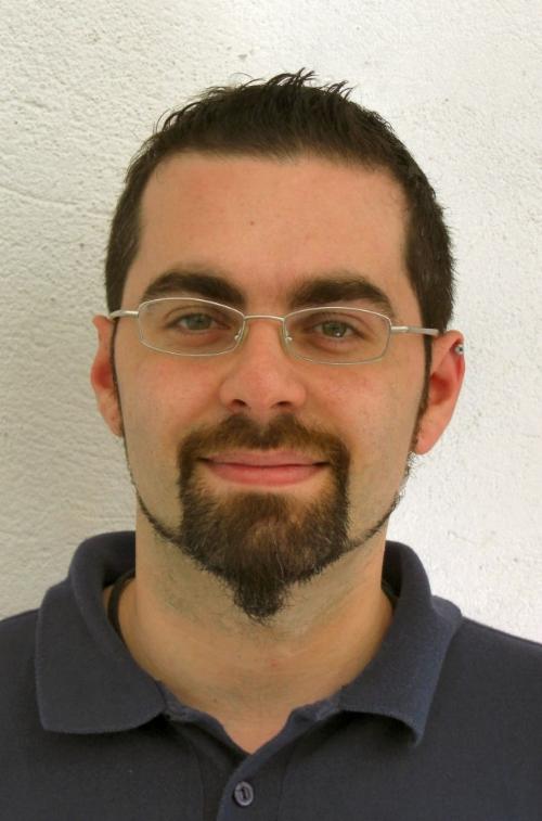 Andrea Pavignani