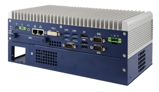 MAI602-M4D80  - EMBEDDED PC