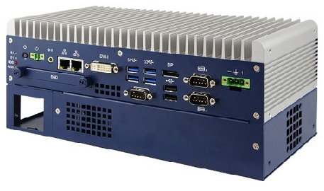 MAI602-M4D80  - EMBEDDED PC