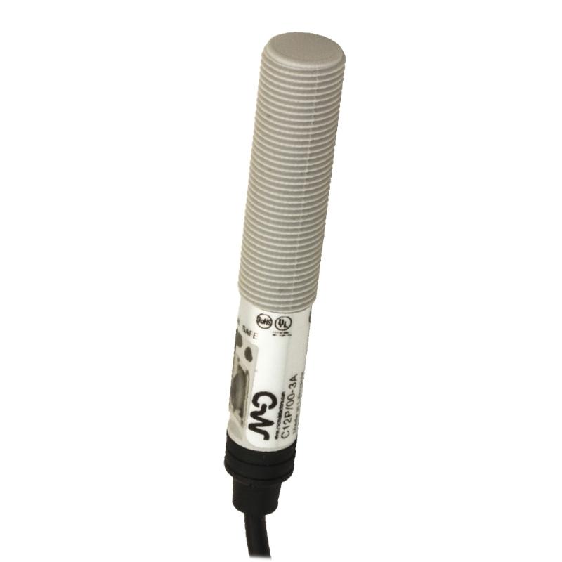 Sensori Capacitivi Cilindrici M12