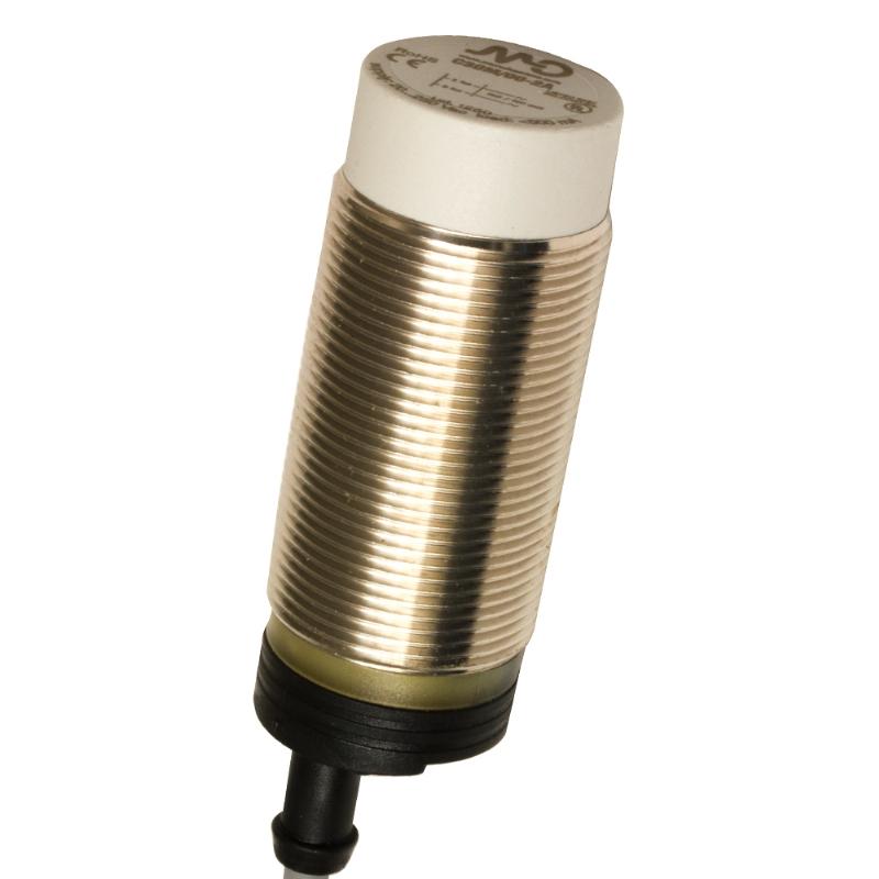 Sensori Capacitivi Cilindrici M30