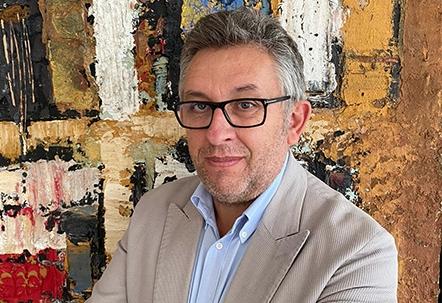 Fabrizio Marchi