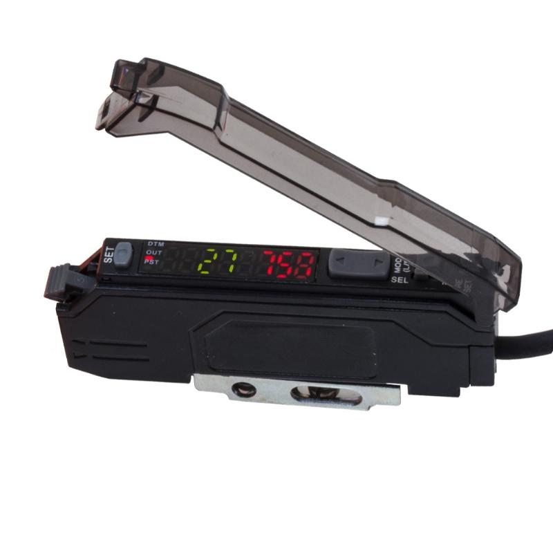 Amplificatori FY2/FY3 e  fibre ottiche