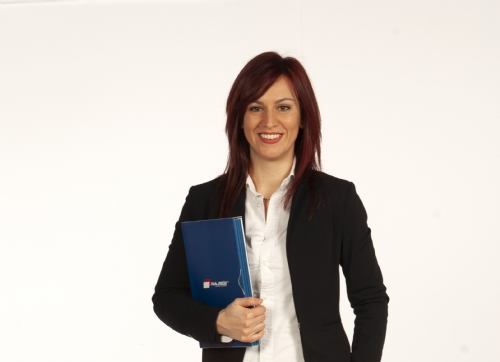 Sonia Milanese