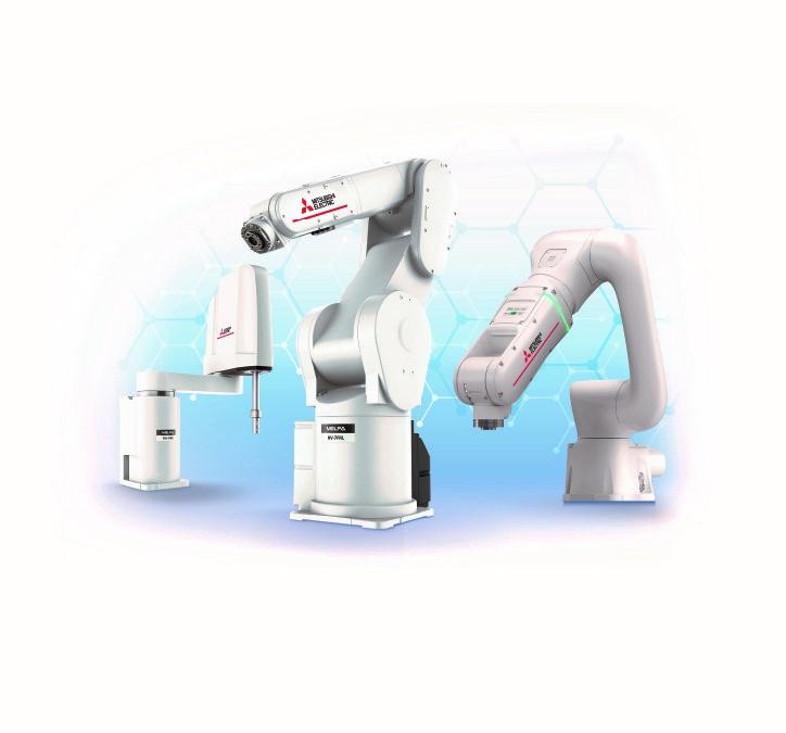 I robot protagonisti del processo di Digital Transformation