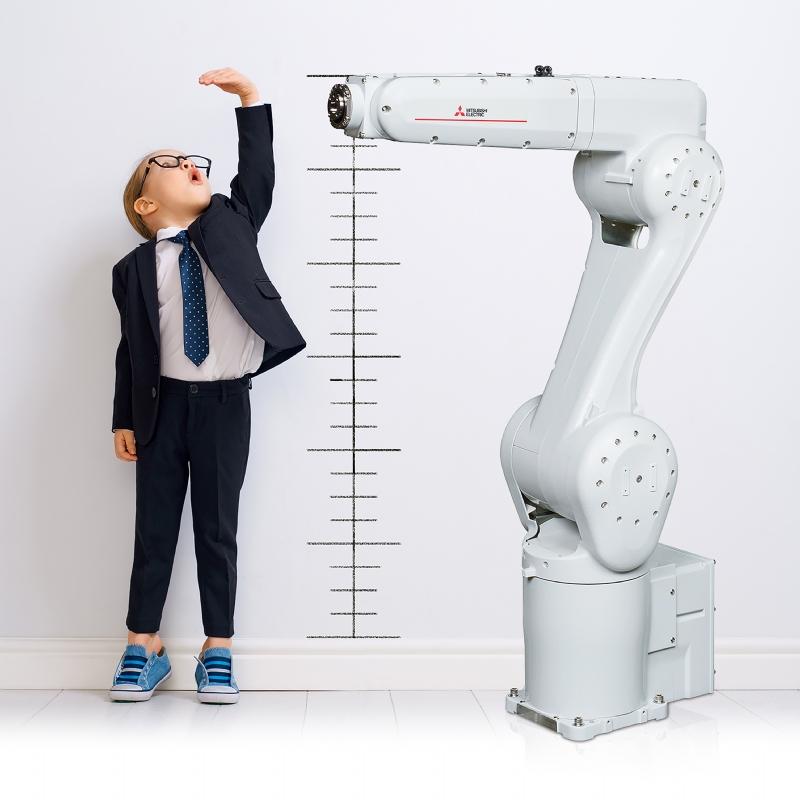 Robot RV-8CRL